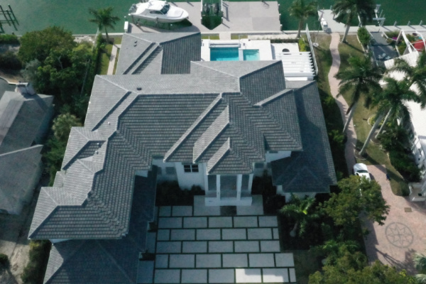 Residential Roofing Services by Moore Roofing